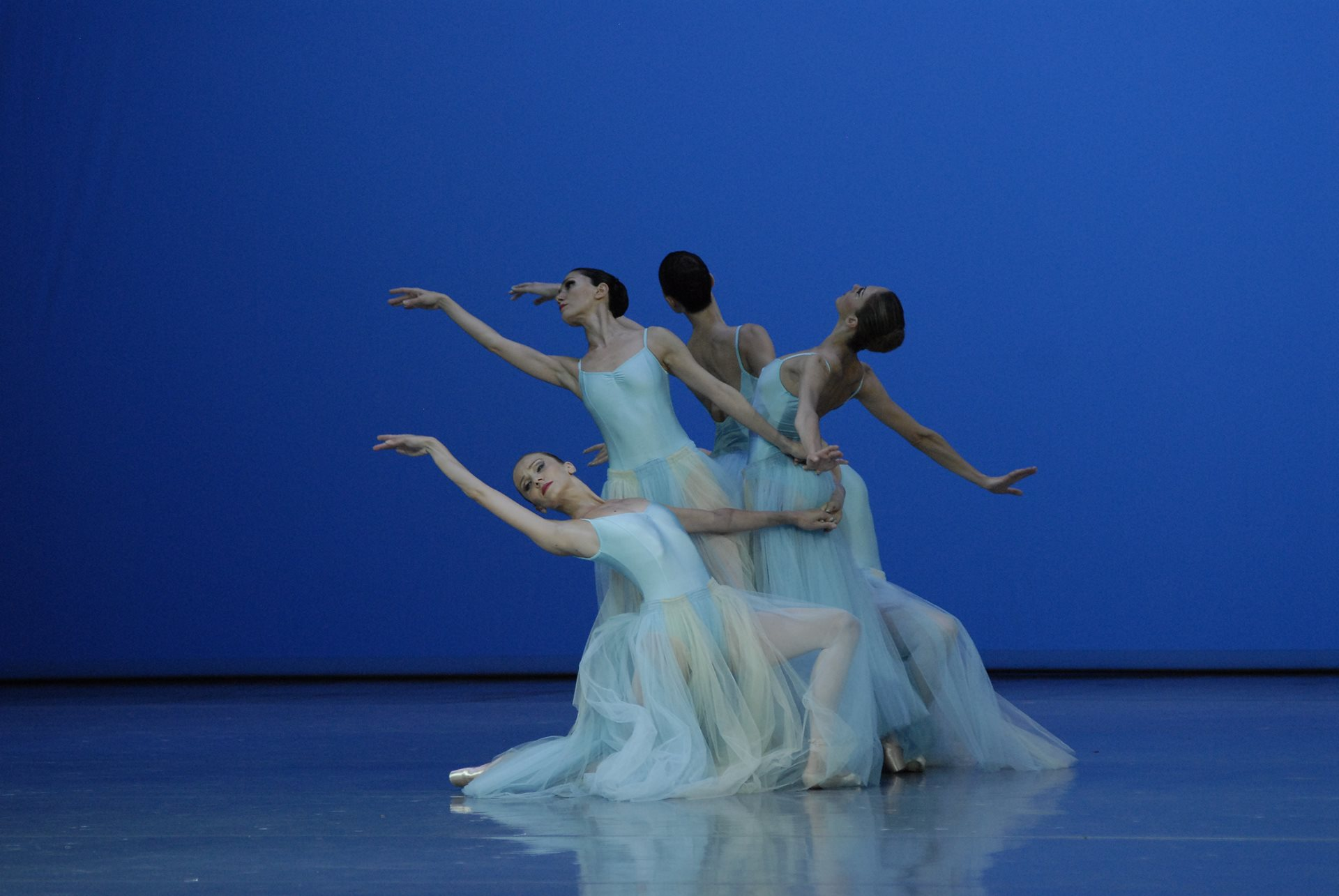 Evening of George Balanchine Choreography